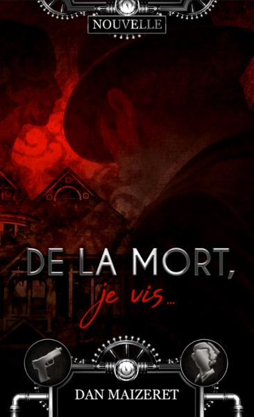 image De la mort (Lydie) couverture